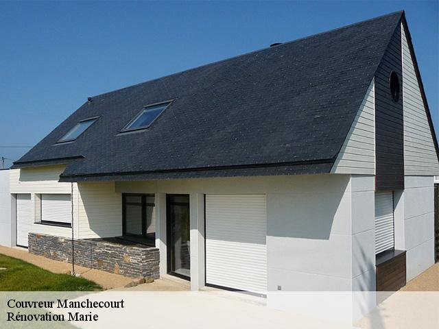 Couvreur  manchecourt-45300